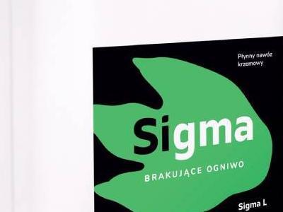 Sigma butelka