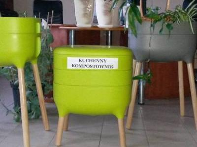 Kuchenny kompostownik 3