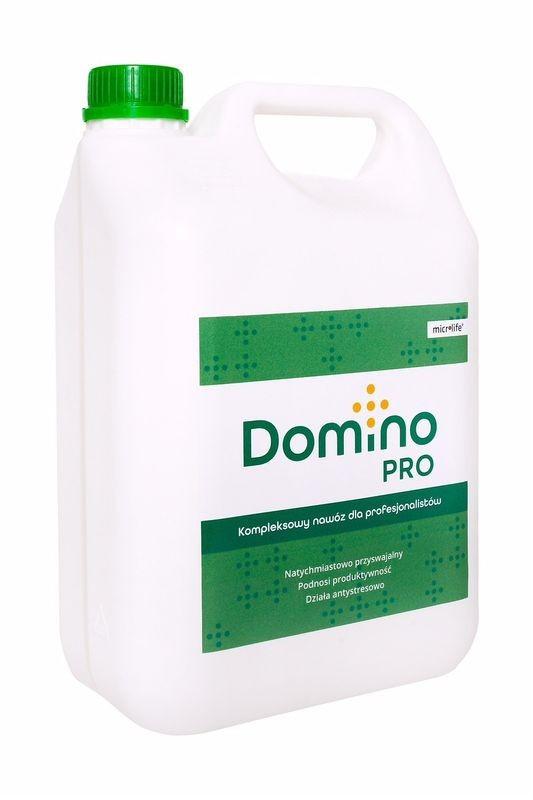 Domino PRO 5L