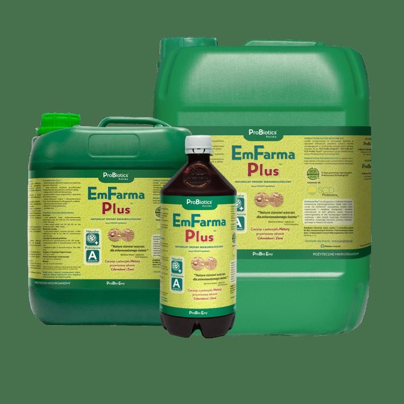 EmFarma Plus 3