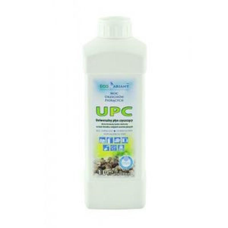 Uniwersalny płyn czyszczący UPC