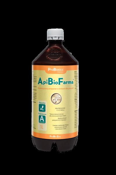 ApiBioFarma - butelka 1 litr