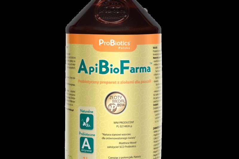 ApiBioFarma - butelka 1 litr 1