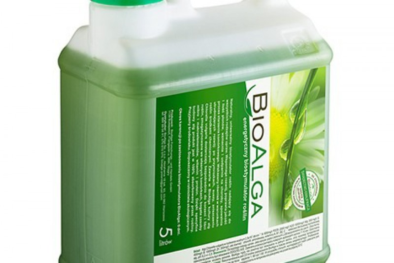 BioAlga