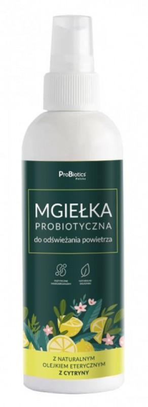 Mgiełka probiotyczna