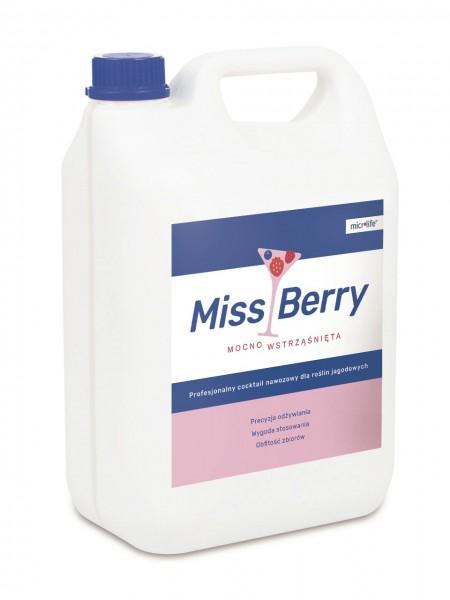 Miss Berry 5 L