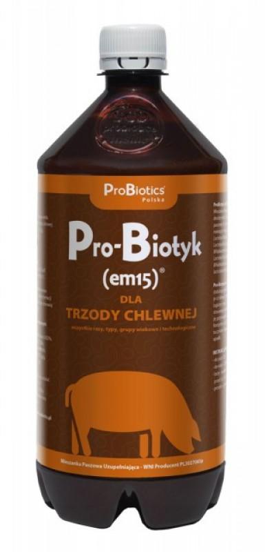 Pro-Biotyk