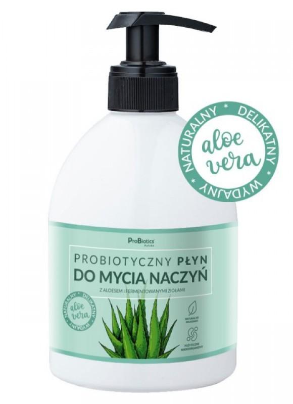 Probiotyczny Płyn do mycia naczyń