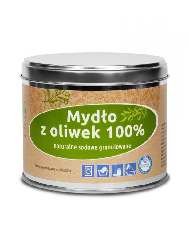 mydło z oliwek